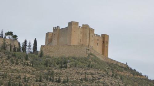 Alcañiz Castle